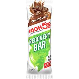High5 Recovery Bar Box 24x50g, Chocolate